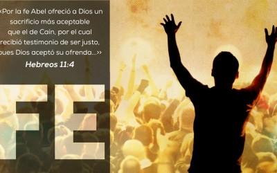 40 Días de Fe — Día 30